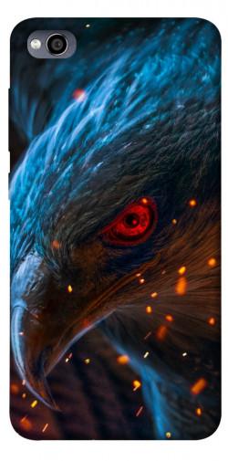 Чехол itsPrint Огненный орел для Xiaomi Redmi 4a