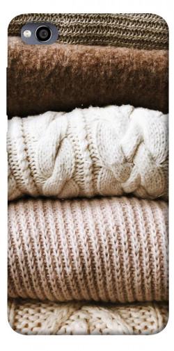Чехол itsPrint Knitted aesthetics для Xiaomi Redmi 4a