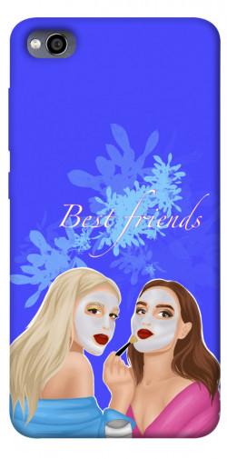 Чехол itsPrint Best friends для Xiaomi Redmi 4a