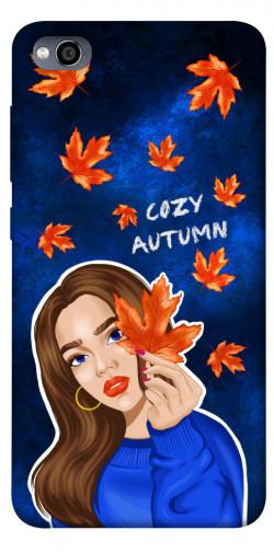 Чехол itsPrint Cozy autumn для Xiaomi Redmi 4a