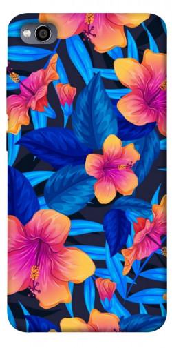 Чехол itsPrint Цветочная композиция для Xiaomi Redmi 4a