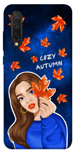 Чехол itsPrint Cozy autumn для Xiaomi Mi CC9 / Mi 9 Lite