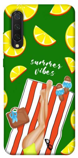 Чехол itsPrint Summer girl для Xiaomi Mi CC9 / Mi 9 Lite