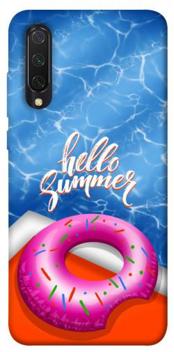 Чехол itsPrint Hello summer для Xiaomi Mi CC9 / Mi 9 Lite