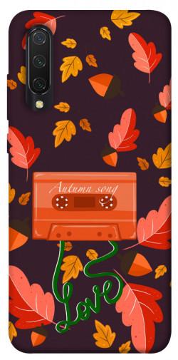 Чехол itsPrint Autumn sound для Xiaomi Mi CC9 / Mi 9 Lite