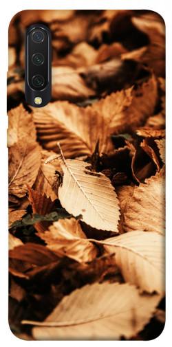 Чехол itsPrint Опавшая листва для Xiaomi Mi CC9 / Mi 9 Lite