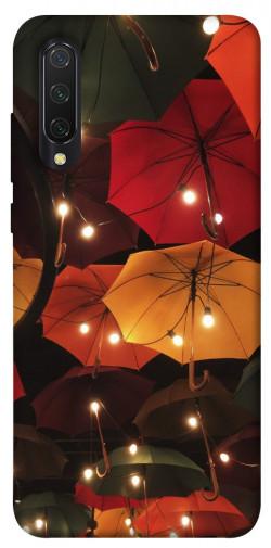 Чехол itsPrint Ламповая атмосфера для Xiaomi Mi CC9 / Mi 9 Lite