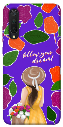 Чехол itsPrint Girl dreamer для Xiaomi Mi CC9 / Mi 9 Lite