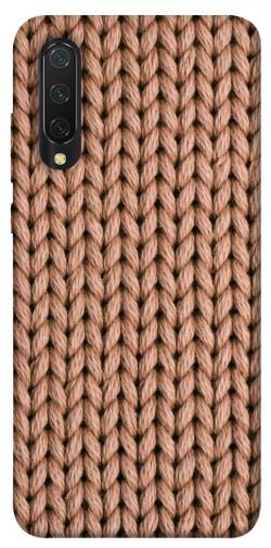 Чехол itsPrint Knitted texture для Xiaomi Mi CC9 / Mi 9 Lite