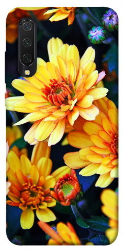 Чехол itsPrint Yellow petals для Xiaomi Mi CC9 / Mi 9 Lite
