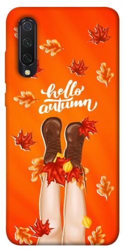 Чехол itsPrint Hello autumn для Xiaomi Mi CC9 / Mi 9 Lite