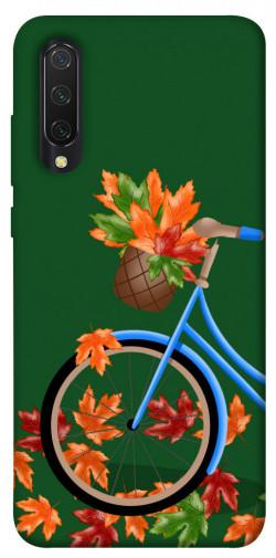 Чехол itsPrint Осенняя прогулка для Xiaomi Mi CC9 / Mi 9 Lite