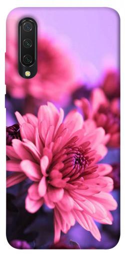 Чехол itsPrint Нежная хризантема для Xiaomi Mi CC9 / Mi 9 Lite