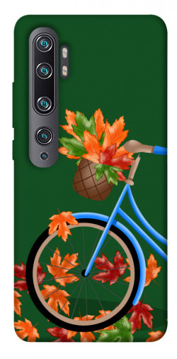 Чехол itsPrint Осенняя прогулка для Xiaomi Mi Note 10 / Note 10 Pro / Mi CC9 Pro