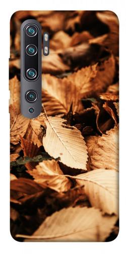 Чехол itsPrint Опавшая листва для Xiaomi Mi Note 10 / Note 10 Pro / Mi CC9 Pro