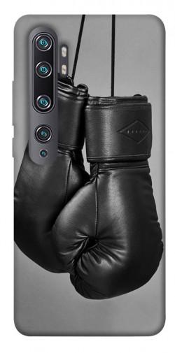 Чехол itsPrint Черные боксерские перчатки для Xiaomi Mi Note 10 / Note 10 Pro / Mi CC9 Pro