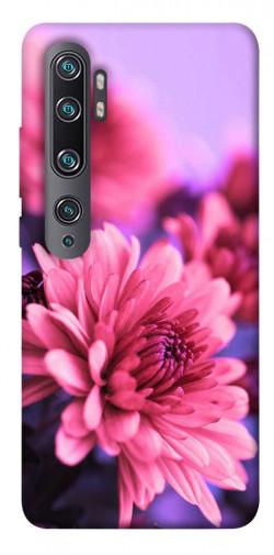 Чехол itsPrint Нежная хризантема для Xiaomi Mi Note 10 / Note 10 Pro / Mi CC9 Pro