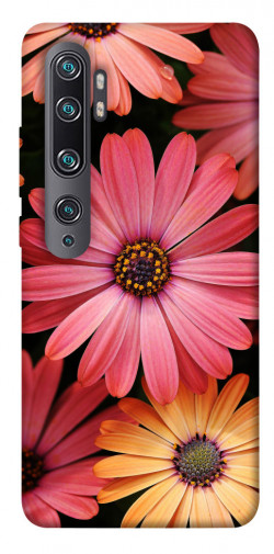 Чехол itsPrint Осенние цветы для Xiaomi Mi Note 10 / Note 10 Pro / Mi CC9 Pro