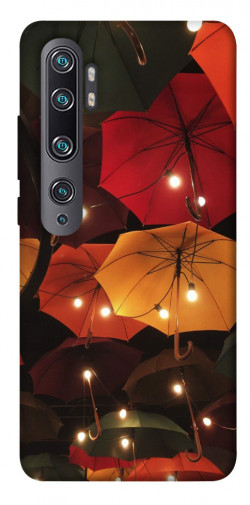 Чехол itsPrint Ламповая атмосфера для Xiaomi Mi Note 10 / Note 10 Pro / Mi CC9 Pro