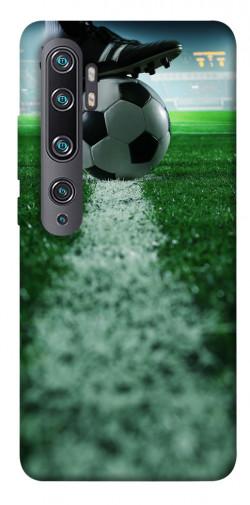 Чехол itsPrint Футболист для Xiaomi Mi Note 10 / Note 10 Pro / Mi CC9 Pro