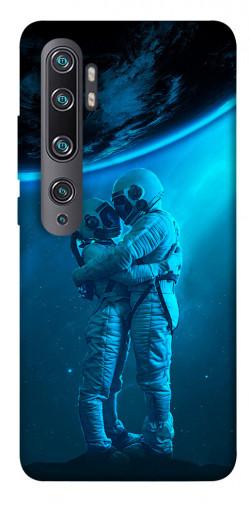 Чехол itsPrint Космическая любовь для Xiaomi Mi CC9 Pro