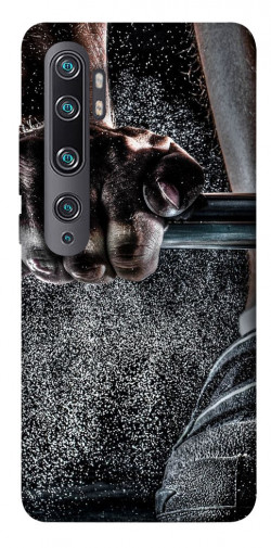 Чехол itsPrint Athlete для Xiaomi Mi CC9 Pro