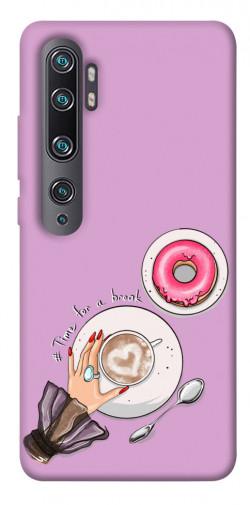 Чехол itsPrint Time for a break для Xiaomi Mi CC9 Pro