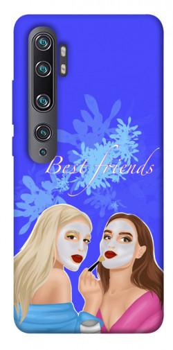 Чехол itsPrint Best friends для Xiaomi Mi CC9 Pro