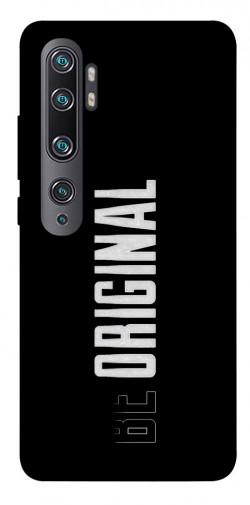 Чехол itsPrint Be original для Xiaomi Mi CC9 Pro
