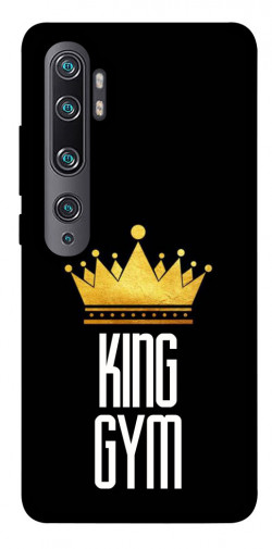 Чехол itsPrint King gym для Xiaomi Mi CC9 Pro