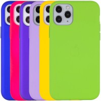 "Чехол Silicone Case Full Protective (A) для Apple iPhone 11 Pro (5.8"")"
