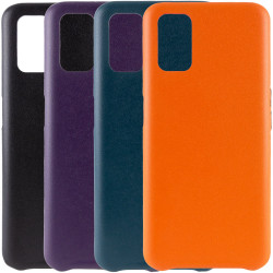 Кожаный чехол AHIMSA PU Leather Case (A) для Oppo A52 / A72 / A92