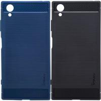 TPU чехол iPaky Slim Series для Sony Xperia XA1 Plus / XA1 Plus Dual