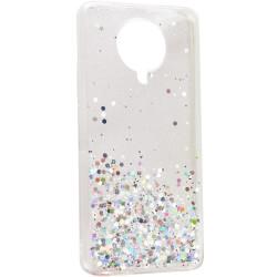 TPU чехол Star Glitter для Xiaomi Redmi K30 Pro / Poco F2 Pro