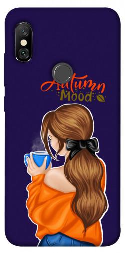 Чехол itsPrint Autumn mood для Xiaomi Redmi Note 6 Pro