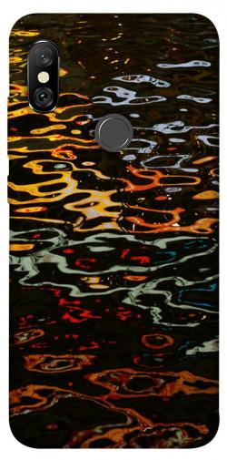 Чехол itsPrint Красочные блики для Xiaomi Redmi Note 6 Pro