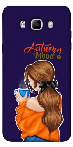 Чехол itsPrint Autumn mood для Samsung J510F Galaxy J5 (2016)