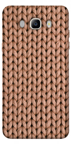 Чехол itsPrint Knitted texture для Samsung J510F Galaxy J5 (2016)