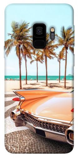 Чехол itsPrint Набережная мечты для Samsung Galaxy S9