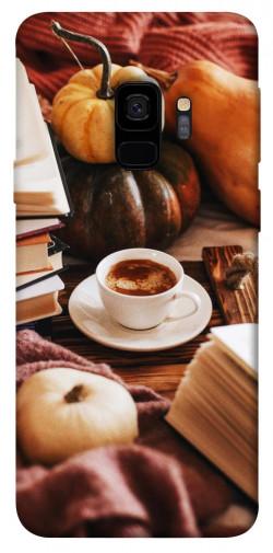 Чехол itsPrint Осеннее настроение для Samsung Galaxy S9