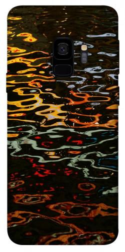 Чехол itsPrint Красочные блики для Samsung Galaxy S9