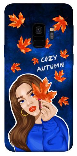 Чехол itsPrint Cozy autumn для Samsung Galaxy S9