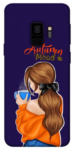 Чехол itsPrint Autumn mood для Samsung Galaxy S9