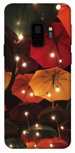 Чехол itsPrint Ламповая атмосфера для Samsung Galaxy S9