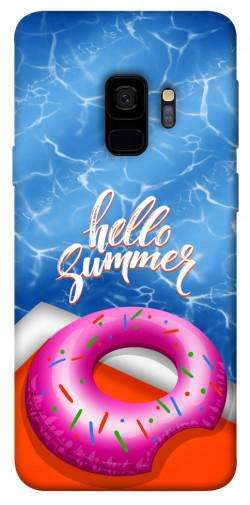 Чехол itsPrint Hello summer для Samsung Galaxy S9