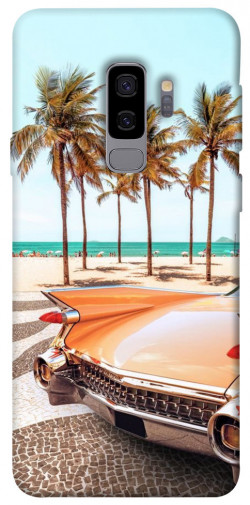 Чехол itsPrint Набережная мечты для Samsung Galaxy S9+