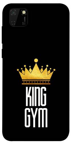 Чехол itsPrint King gym для Huawei Y5p