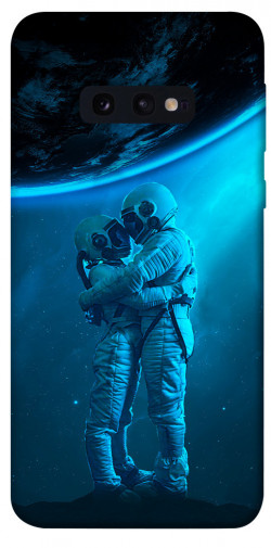 Чехол itsPrint Космическая любовь для Samsung Galaxy S10e