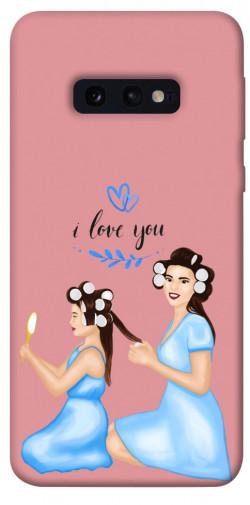 Чехол itsPrint Girlfriends для Samsung Galaxy S10e