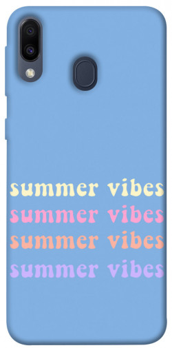 Чехол itsPrint Summer vibes для Samsung Galaxy M20